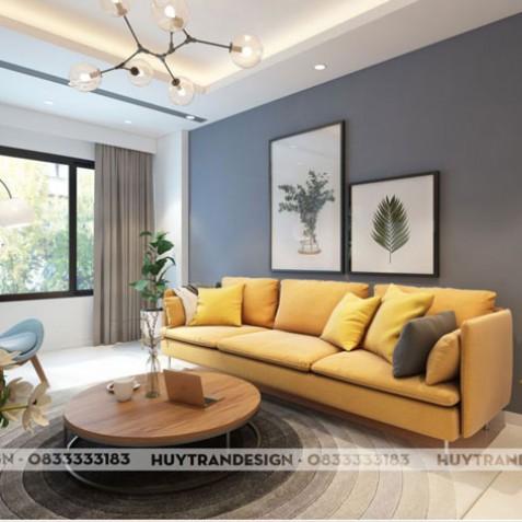 Xu hướng thiết kế nội thất cho từng không gian phòng đầu 2019